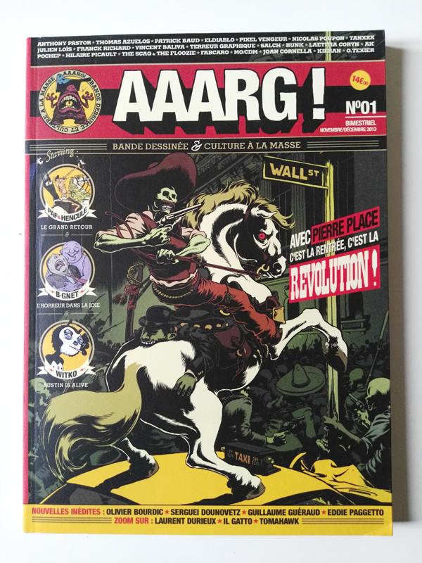 Aaarg! #01