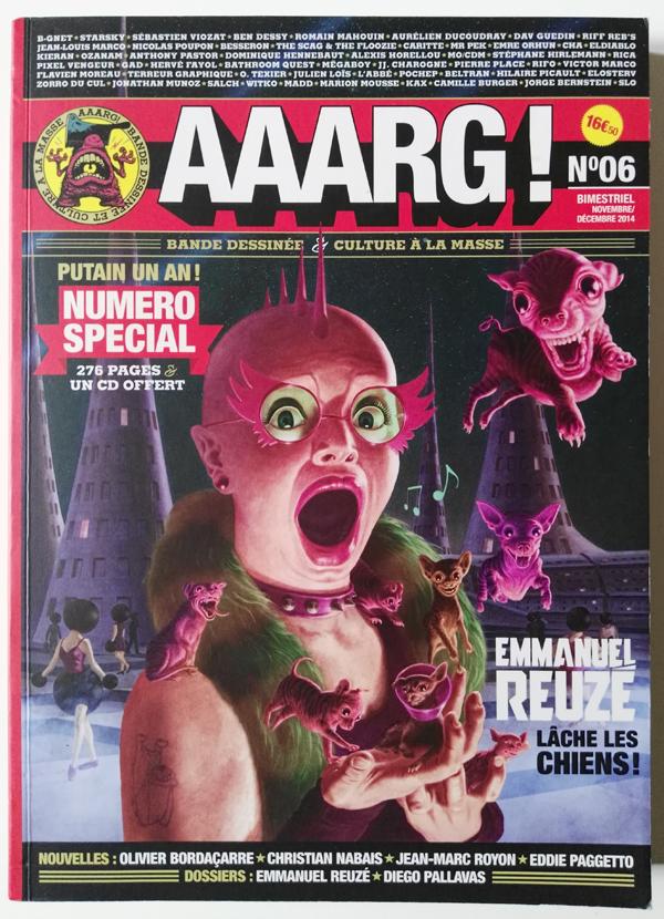 Aaarg! #06