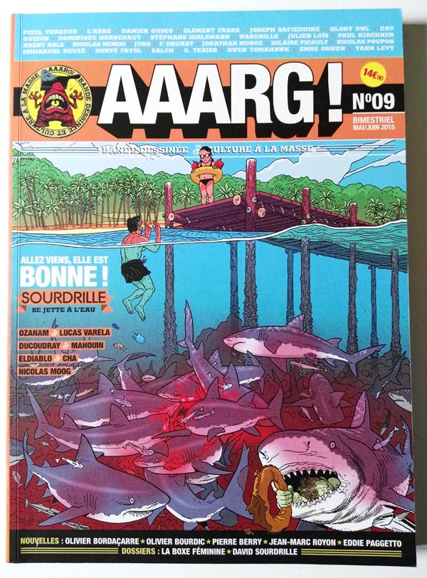 Aaarg! #09