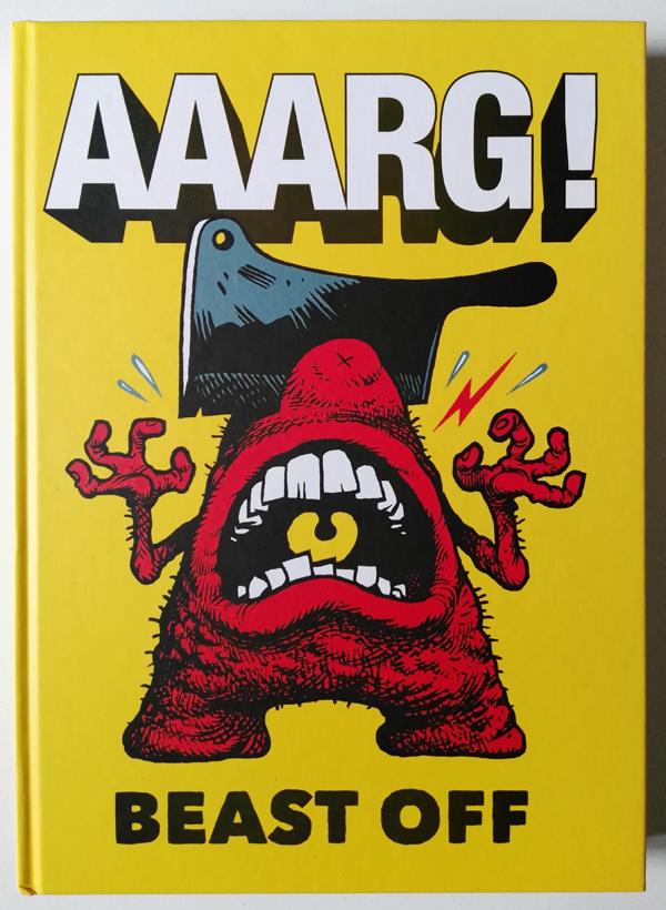 aaarg beast off