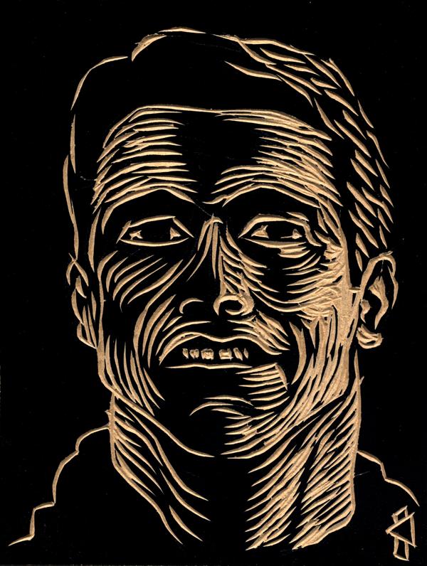 (Running Man) Arnold Schwarzenegger