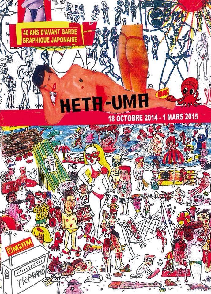 Heta Uma M.I.A.M. Sète