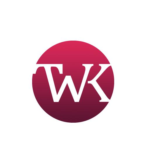 Gwen Tomahawk Logo TWK