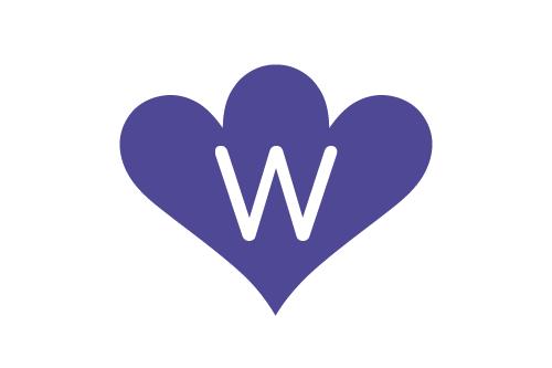 Gwen Tomahawk Logo Week & You weekandyou.com
